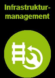 Icon Infrastrukturmanagement
