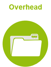 Icon Overhead