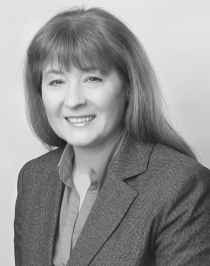 Ursula Kaufmann
