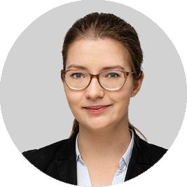 Jana Almstedt, Junior Consultant bei den BSL Transportation Consultants