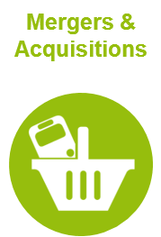 Icon Mergers & Aqcuissitions